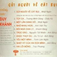 Con Quốc Việt Nam - Duy Khánh