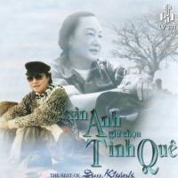 Xin Anh Giữ Trọn Tình Quê (CD4) - Duy Khánh
