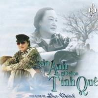 Xin Anh Giữ Trọn Tình Quê (CD 1) - Duy Khánh