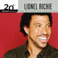 The Best Of (20th Century Masters - The Millennium Collection) - Lionel Richie