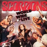 World Wide Live (2001 Germany) - Scorpions