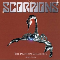 The Platinum Collection (Germany) CD2 - Scorpions