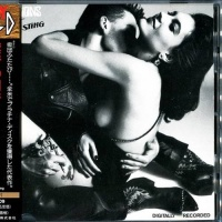 Love At First Sting (1991 Japan) - Scorpions