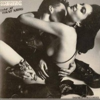 Love At First Sting (1984 Germany) - Scorpions