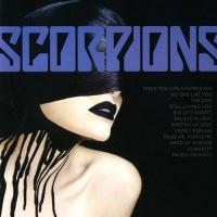 Icon (2010 USA) - Scorpions