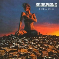 Deadly Sting (1995 France) - Scorpions