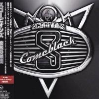 Comeblack (2011 Japan) - Scorpions