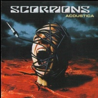 Acoustica (EU) - Scorpions