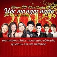 Ước Mơ Ngọt Ngào - Various Artists