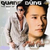 Tình Cầm - The Best Of Quang Dũng - Quang Dũng