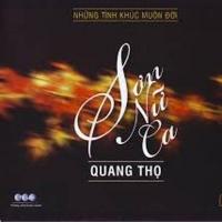 Sơn Nữ Ca (Những Tình Khúc Muôn Đời) - Quang Thọ