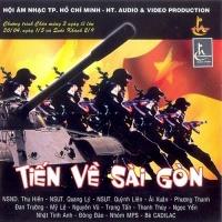 Tiến Về Sài Gòn - Đan Trường