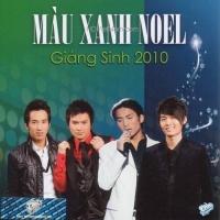 Màu Xanh Noel - Giáng Sinh 2010 - Various Artists