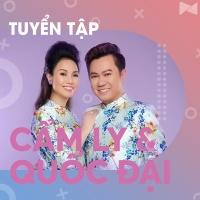 Những Tình Khúc Hoàng Thị Thơ - Thanh Sơn - Cẩm Ly