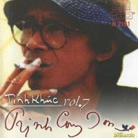 Tình Khúc Trịnh Công Sơn Vol 7 - Various Artists 1