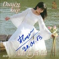 Duyên Kiếp (CD2) - Ánh Tuyết