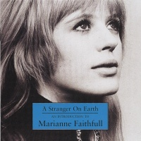 A Stranger On Earth: An Introd - Marianne Faithfull