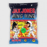Ring Ring (Single) - Jax Jones, Mabel, Rich The Kid