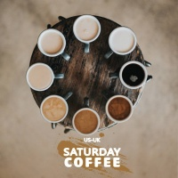 Saturday Coffee - Various Artists