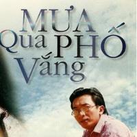 Mưa Qua Phố Vắng - Đình Văn, Yến Khoa