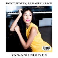 Don't Worry, Be Happy / Prelude (Single) - Van-Anh Nguyen