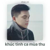 Khúc Tình Ca Mùa Thu - Various Artists