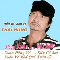 Xuân Hài Hước - Thái Hùng