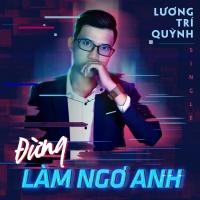 Đừng Làm Ngơ Anh (Single) - Lương Trí Quỳnh