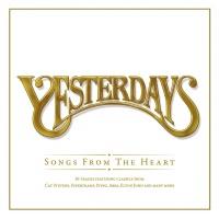 Yesterdays - Cat Stevens