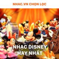Nhạc Disney Hay Nhất - Various Artists