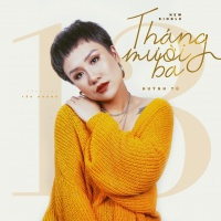 Tháng Mười Ba (Single) - Huỳnh Tú