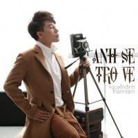 Anh Sẽ Trở Về (Single) - Nguyễn Đình Thanh Tâm
