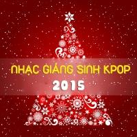 Nhạc Giáng Sinh Hàn Quốc Hay Nhất -