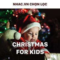 Nhạc Noel Thiếu Nhi Hay Nhất Cho Bé - Various Artists