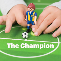 The Champion - Various Artists
