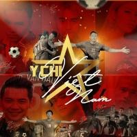 Ý Chí Việt Nam (Single) - Hoàng Tôn, Various Artists