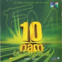 10 Năm Làn Sóng Xanh (1997-2007) - Various Artists 1