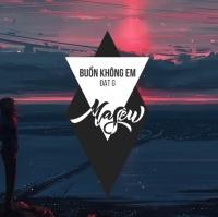 Buồn Không Em (Remix Single) - Đạt G, Masew