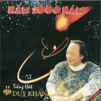 Năm 2000 Năm - Duy Khánh