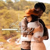 Khi Nào Hết Mưa (Single) - Hoàng Thúy Vy