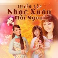 Nhạc Xuân Hải Ngoại Tuyển Chọn Hay Nhất - Various Artists