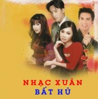 Tuyển Tập Các Ca Khúc Nhạc Xuân Xưa Bất Hủ - Various Artists