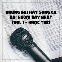 Những Bài Hát Song Ca Hải Ngoại Hay Nhất (Vol.1): Nhạc Trẻ - Various Artists