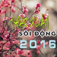 Những Bài Hát Xuân Sôi Động (Vol.1) - Various Artists