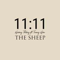 11:11 (Vietnamese Cover) (Single) - The Sheep