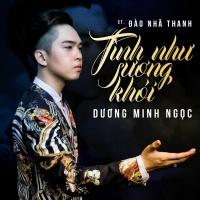 Tình Như Sương Khói (Single) - Dương Minh Ngọc