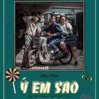 Ý Em Sao (Single) - Kay Trần, Lăng LD