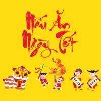 Nấu Ăn Ngày Tết - Various Artists