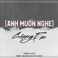 Anh Muốn Nghe Giọng Em (Single) - Seth, Nguyên., LYM