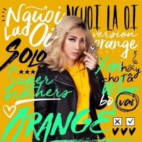 Người Lạ Ơi (Single) - Orange, Superbrothers